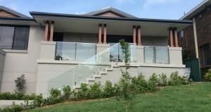 frameless-glass-balustrade-baulkham-hills