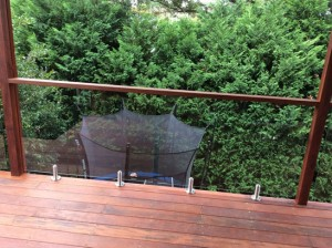 balustrade Pennant Hills Sydney