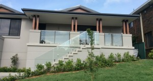 frameless-glass-balustrade-baulkham-hills
