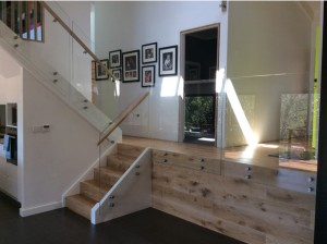 frameless-glass-balustrade-stairs-in-castle-hill-sm