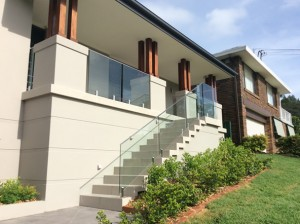 sydney-frameless-glass-balustrade-baulkham-hills