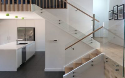 Things to consider when installing a glass balustrade for your home.