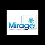 Mirage Frameless Glass